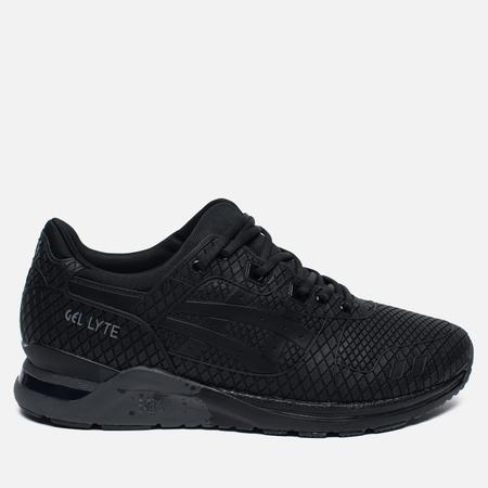 Кроссовки ASICS Gel-Lyte Evo Black/Black