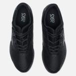Кроссовки ASICS Gel-Lyte Evo Black/Black фото- 3