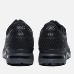 Кроссовки ASICS Gel-Lyte Evo Black/Black фото- 4