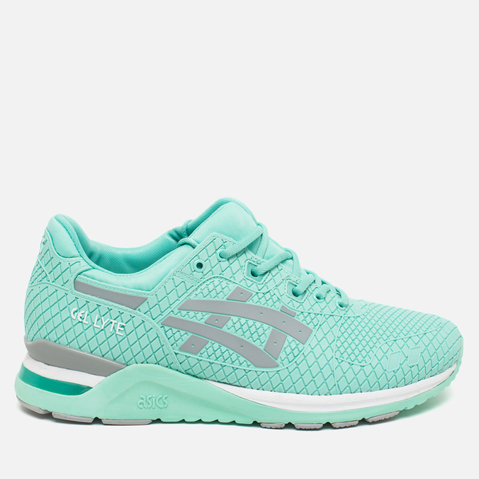 Кроссовки ASICS Gel-Lyte EVO Light Mint Light Grey H6E2N-7613 d7b8bf1f8b8db