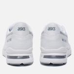 Кроссовки ASICS Gel-Lyte Evo NT White/Mid Grey фото- 3