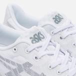 Кроссовки ASICS Gel-Lyte Evo NT White/Mid Grey фото- 5