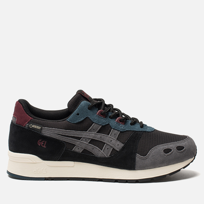 Кроссовки ASICS Gel-Lyte Gore-Tex Black/Dark Grey