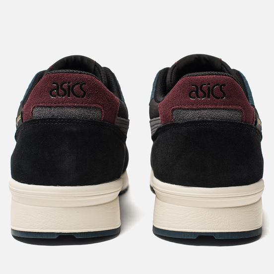 Кроссовки ASICS Gel-Lyte Gore-Tex Black/Dark Grey