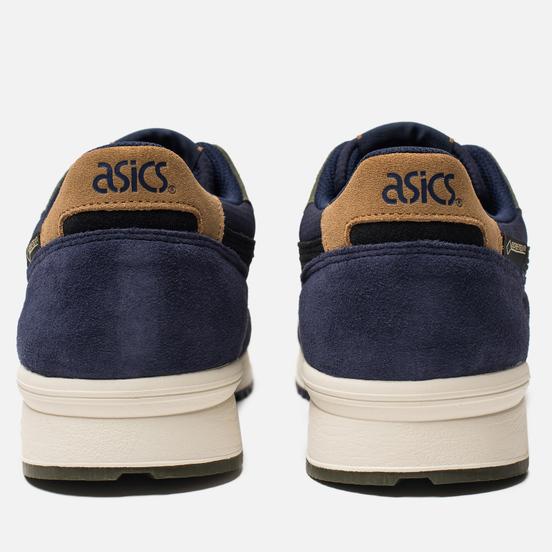 Кроссовки ASICS Gel-Lyte Gore-Tex Peacoat/Black