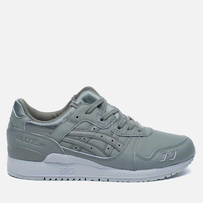 Кроссовки ASICS Gel-Lyte III Agave Green/Agave Green