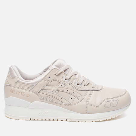 Кроссовки ASICS Gel-Lyte III Metallurgy Pack Birch/Birch