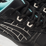 Кроссовки ASICS Gel-Lyte III Black/Blue/White фото- 6