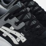 Кроссовки ASICS Gel-Lyte III Black/Soft Grey/White фото- 5