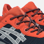 ASICS Gel-Lyte III Block Pack Sneakers Indian Ink/Mid Grey photo- 5