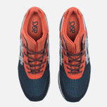 ASICS Gel-Lyte III Block Pack Sneakers Indian Ink/Mid Grey photo- 3