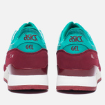 Кроссовки ASICS Gel-Lyte III Block Pack Spectra Green фото- 4