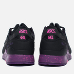Кроссовки ASICS Gel-Lyte III Borealis Pack Black/Purple фото- 5
