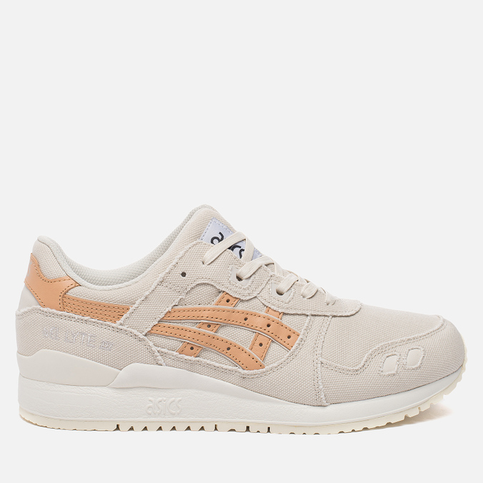 Кроссовки ASICS Gel-Lyte III Canvas Tote Pack Birch/Tan