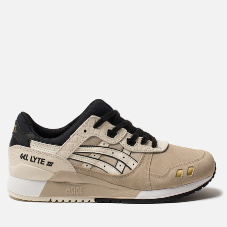 Кроссовки ASICS Gel-Lyte III Feather Grey/Birch