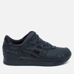 Кроссовки ASICS Gel-Lyte III Leather India Ink фото- 0