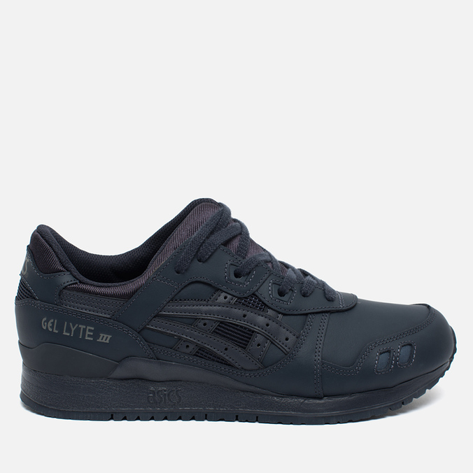 Кроссовки ASICS Gel-Lyte III Leather India Ink