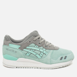 Кроссовки ASICS Gel-Lyte III Light Mint фото- 0