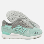 Кроссовки ASICS Gel-Lyte III Light Mint фото- 2
