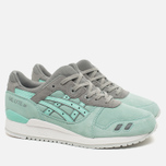 Кроссовки ASICS Gel-Lyte III Light Mint фото- 1