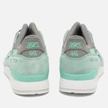 ASICS Gel-Lyte III Sneakers Light Mint photo- 3