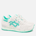 ASICS Gel-Lyte III Maldives Pack Lily Sneakers White/Aqua Green photo- 1