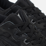 Кроссовки ASICS Gel-Lyte III Monochrome Pack Black/Black фото- 5