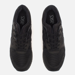 Кроссовки ASICS Gel-Lyte III Monochrome Pack Black/Black фото- 4