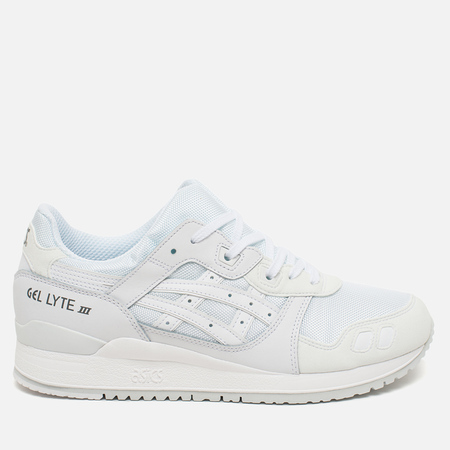 ASICS Gel-Lyte III Monochrome Pack Sneakers White/White