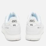 Кроссовки ASICS Gel-Lyte III Monochrome Pack White/White фото- 3
