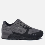Кроссовки ASICS Gel-Lyte III NS Uniform Pack Black/Carbon фото- 0
