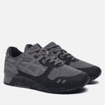 Кроссовки ASICS Gel-Lyte III NS Uniform Pack Black/Carbon фото- 2
