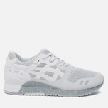 Кроссовки ASICS Gel-Lyte III NS Uniform Pack Glacier Grey/White фото- 0