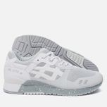 Кроссовки ASICS Gel-Lyte III NS Uniform Pack Glacier Grey/White фото- 1
