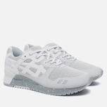 Кроссовки ASICS Gel-Lyte III NS Uniform Pack Glacier Grey/White фото- 2