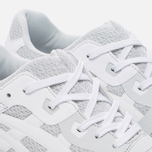Кроссовки ASICS Gel-Lyte III NS Uniform Pack Glacier Grey/White фото- 5