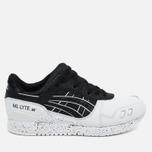 Кроссовки ASICS Gel-Lyte III Oreo Pack Black фото- 0