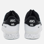 Кроссовки ASICS Gel-Lyte III Oreo Pack Black фото- 5