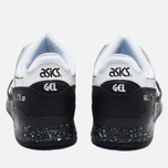 Кроссовки ASICS Gel-Lyte III Oreo Pack White фото- 5