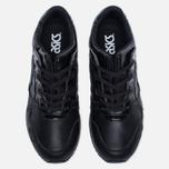 Кроссовки ASICS Gel-Lyte III Polished Pack Black/Black фото- 4