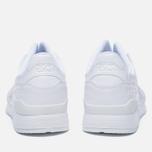 Кроссовки ASICS Gel-Lyte III Polished Pack White/White фото- 3