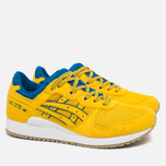 ASICS Gel-Lyte III Rio Pack Sneakers Yellow/Blue photo- 1