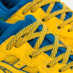 ASICS Gel-Lyte III Rio Pack Sneakers Yellow/Blue photo- 4