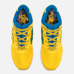 ASICS Gel-Lyte III Rio Pack Sneakers Yellow/Blue photo- 3
