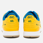 ASICS Gel-Lyte III Rio Pack Sneakers Yellow/Blue photo- 5
