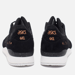 Кроссовки ASICS Gel-Lyte III Rose Gold Pack Black фото- 3