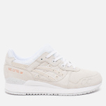 ASICS Gel-Lyte III Rose Gold Pack Sneakers White/White photo- 0