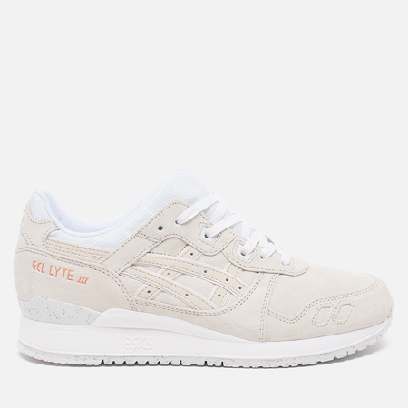 ASICS Gel-Lyte III Rose Gold Pack Sneakers White/White