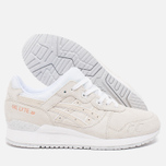 Кроссовки ASICS Gel-Lyte III Rose Gold Pack White/White фото- 2