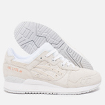 ASICS Gel-Lyte III Rose Gold Pack Sneakers White/White photo- 2